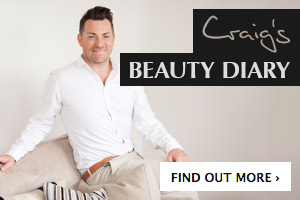 Craig's Beauty Diary