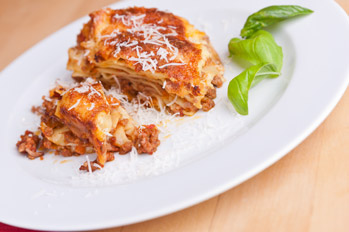 Edinburgh Italian restaurants