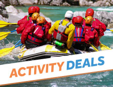 Summer fun? Get activity Big Deals