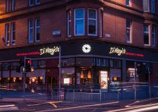 Glasgow South Side restaurants