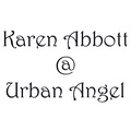Karen Abbott Hair @ Urban Angel logo