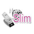 Now Slim Vibration Plate Home Hire logo