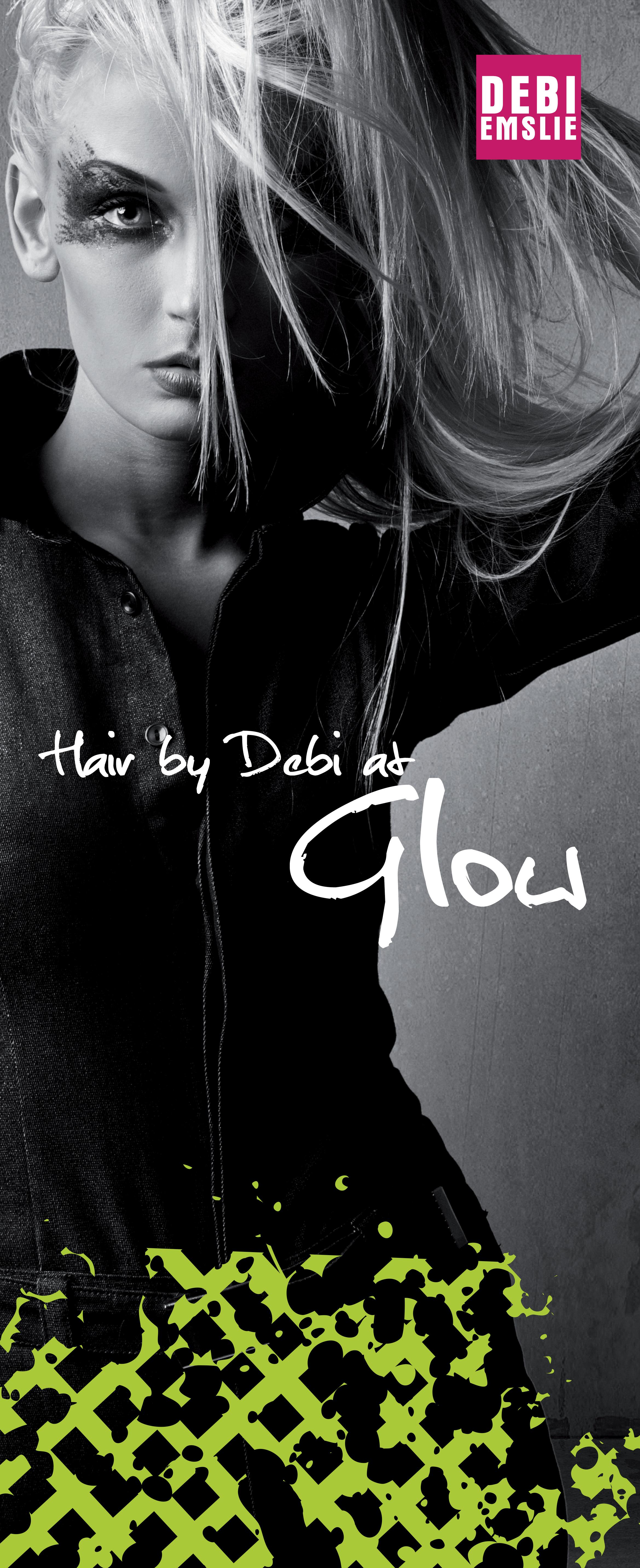 Glow - Hair By Debi, Glasgow - Health & Beauty - 5pm.co.uk