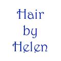 Hair by Helen logo