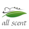 All Scent logo