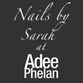 Adee Phelan - Nails by Sarah logo
