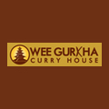Wee Gurkha Curry House logo