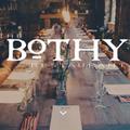The Bothy East Kilbride logo