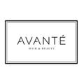 Avante Hair & Beauty (Beauty) logo