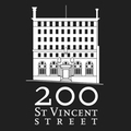 200 SVS - The Spa at 200 SVS logo