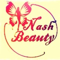 Nash Beauty logo