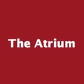 Atrium Bar - Radisson Blu logo