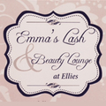 Emma's Lash & Beauty Lounge at Ellie's logo