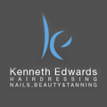 Kenneth Edwards Hair & Beauty logo