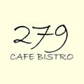 279 Cafe Bistro logo