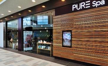 Pure spa aberdeen aberdeen health beauty for Aberdeen beauty salon