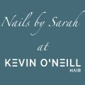 Kevin O'Neill Hair - Nails by Sarah logo