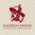 Khublai Khan's Mongolian BBQ (Glasgow) logo
