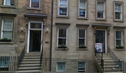 Skin Clinic Glasgow City Centre
