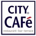 City Cafe Bar & Grill - Hilton logo