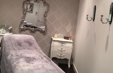 Emmalou beauty within papillon hair boutique glasgow for Abc beauty salon