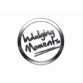 Indulging Moments logo