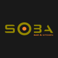 Bar Soba Mitchell Lane logo