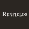 Renfields Hair & Beauty logo