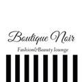 Boutique Noir logo