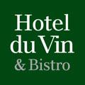 Hotel du Vin Bistro Birmingham logo