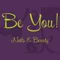 Be You Nails & Beauty (Merchant City) logo