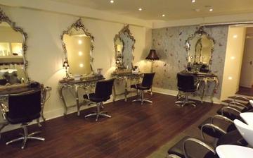 Papillon hair boutique glasgow health beauty for Aaina beauty salon glasgow