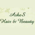 Ashes Hair & Beauty logo