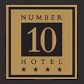 Number 10 Restaurant
