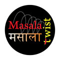 Masala Twist West End logo