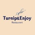 Turnip & Enjoy
