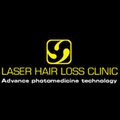 Laser Hair Loss Clinic logo
