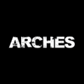 Arches Cafe Bar logo