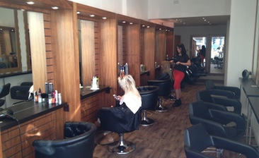 sculptur hair design byres road glasgow health