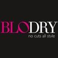 BloDry logo