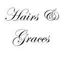 Hairs & Graces logo