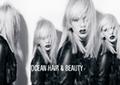 Ocean Hair & Beauty logo