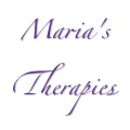 Maria's Therapies logo