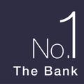 No 1 The Bank logo