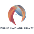 Kroma Hair & Beauty logo