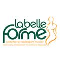 La Belle Forme logo