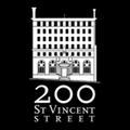 200 SVS logo
