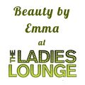 Beauty by Emma at The Ladies Lounge logo