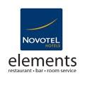 181 Elements - Novotel logo