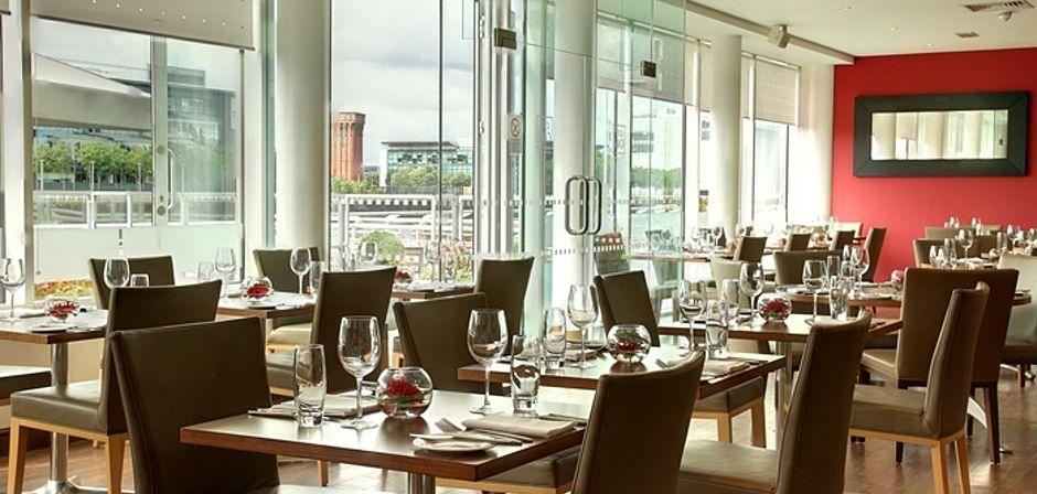 Restaurants Near Hilton Garden Inn Glasgow